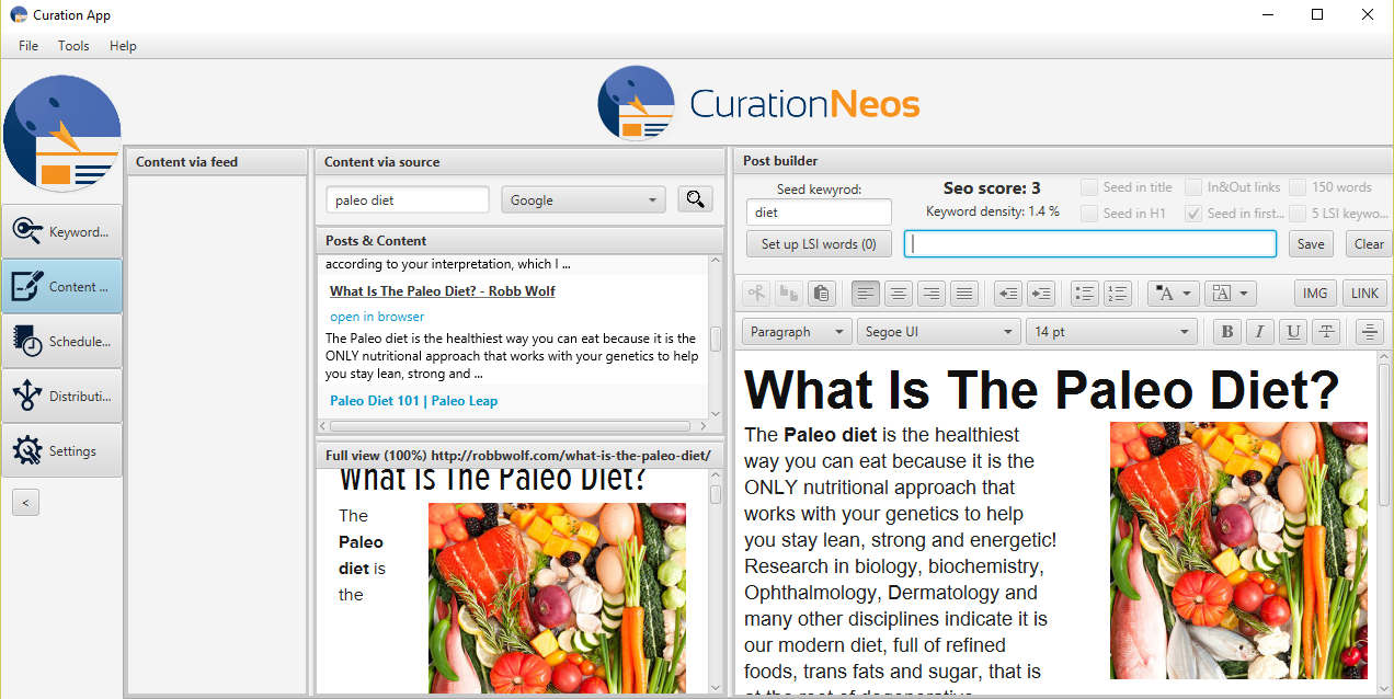 CurationNeos 1.2